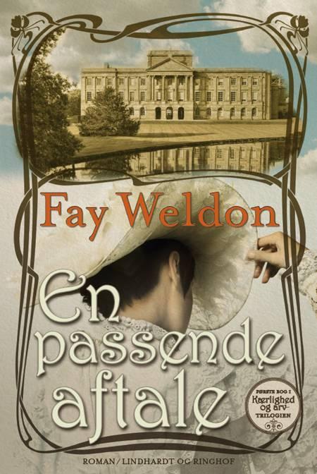 En passende aftale af Fay Weldon
