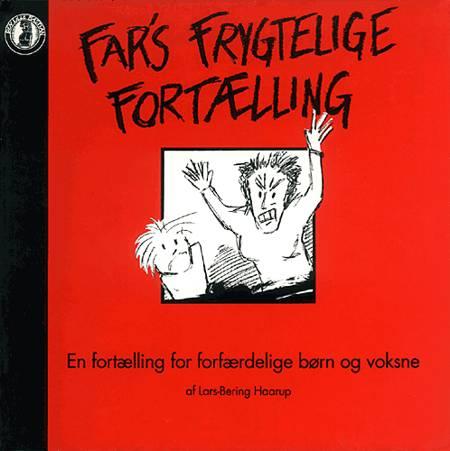 Far's frygtelige fortælling af Lars-Bering Haarup