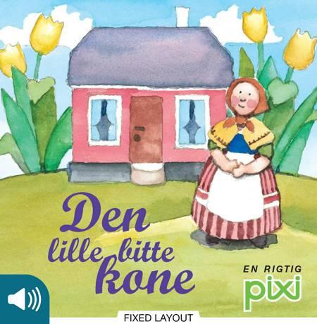 Den lille bitte kone af Jan Mogensen