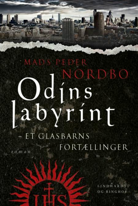 Odins labyrint af Mads Peder Nordbo
