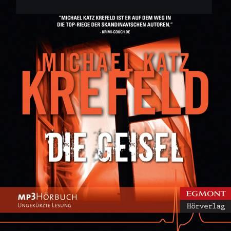 Die Geisel af Michael Katz Krefeld