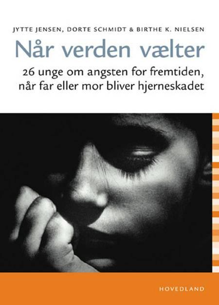 Når verden vælter af Dorte Schmidt, Jytte Jensen, Birthe K. Nielsen, B. Nielsen og D. Schmidt