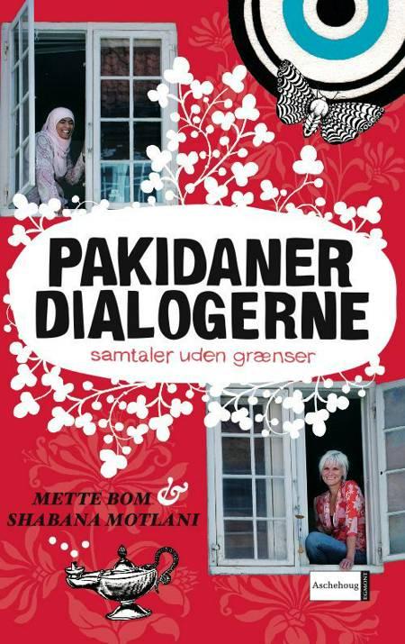 Pakidanerdialogerne af Mette Bom og Shabana Motlani