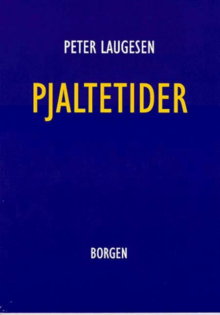 Pjaltetider af Peter Laugesen