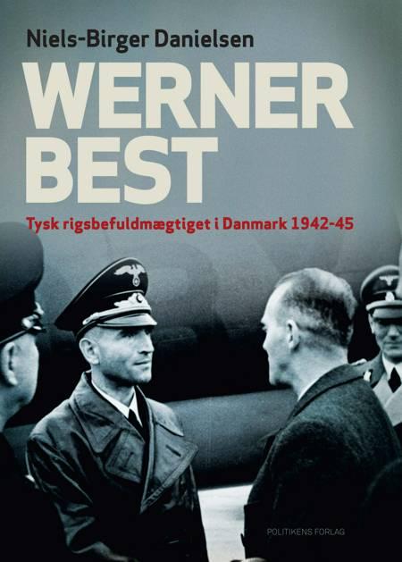 Werner Best af Niels-Birger Danielsen