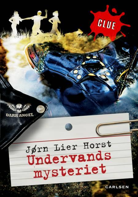 Undervandsmysteriet af Jørn Lier Horst
