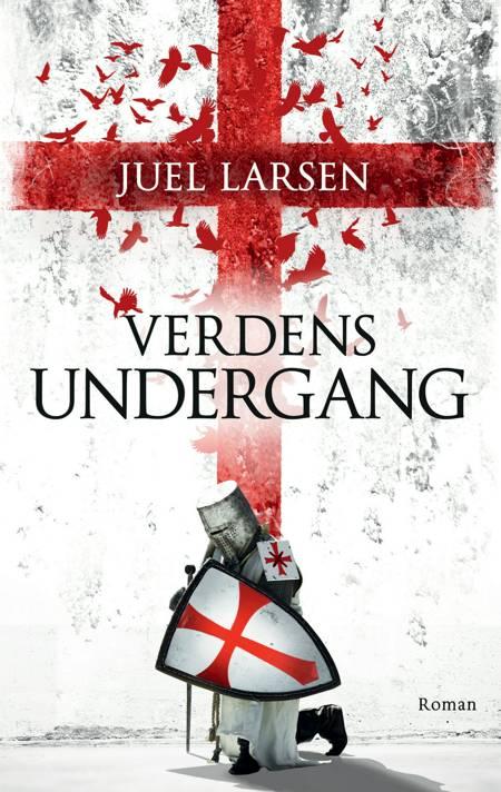 Verdens undergang af Niels Peter Juel Larsen