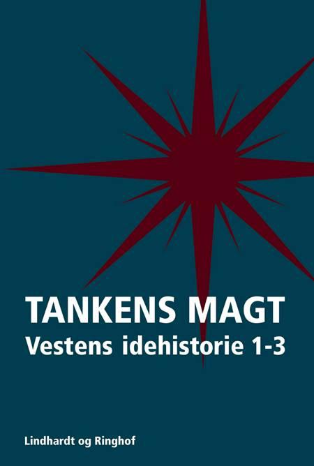 Tankens magt (Bind 1-3) af Frederik Stjernfelt, Hans Siggaard Jensen og Ole Knudsen