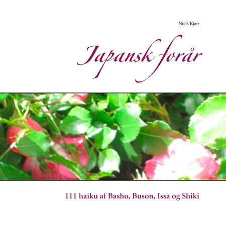 Japansk forår af Niels Kjær