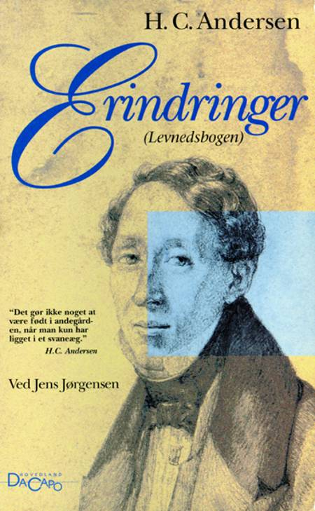 Erindringer af H.C. Andersen