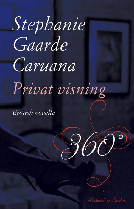 Privat visning af Stephanie Caruana