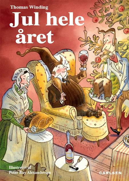 Jul hele året af Thomas Winding