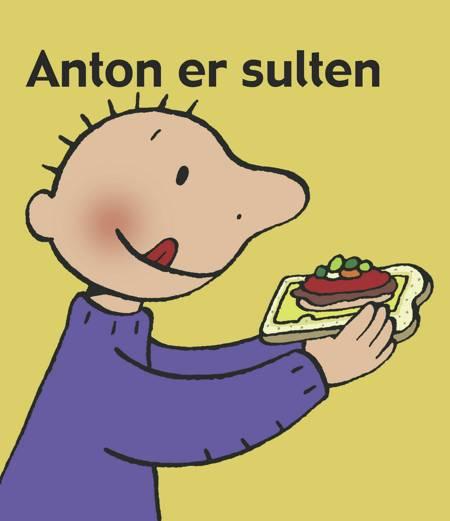 Anton er sulten af Annemie Berebrouckx