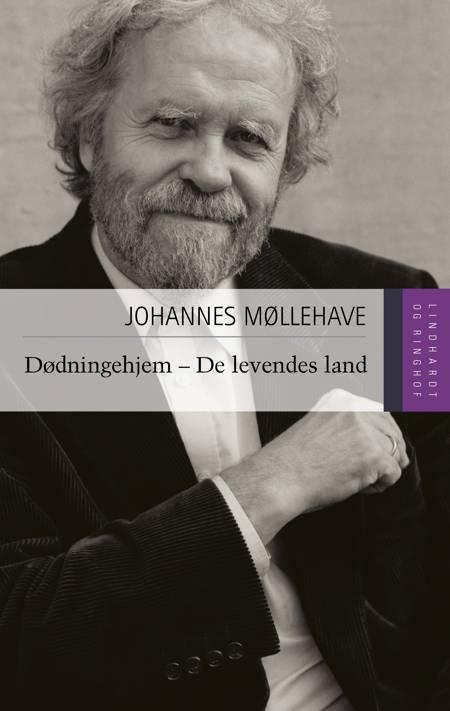 Dødningehjem - De levendes land af Johannes Møllehave