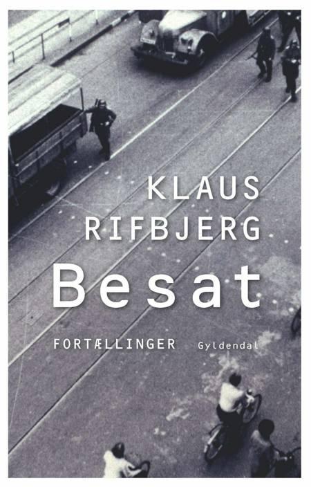 Besat af Klaus Rifbjerg