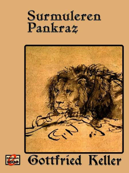 Surmuleren Pankraz af Gottfried Keller