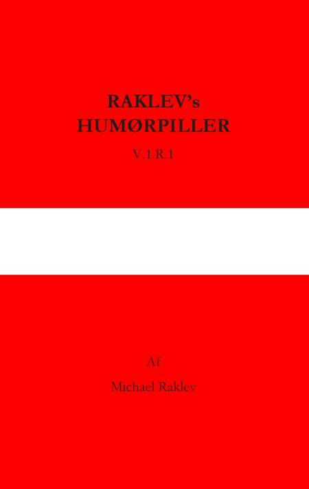 Raklev's humørpiller af Michael Raklev