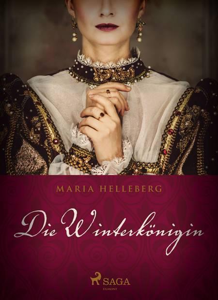 Die Winterkönigin af Maria Helleberg