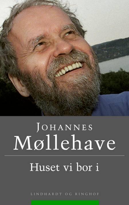 Huset vi bor i af Johannes Møllehave