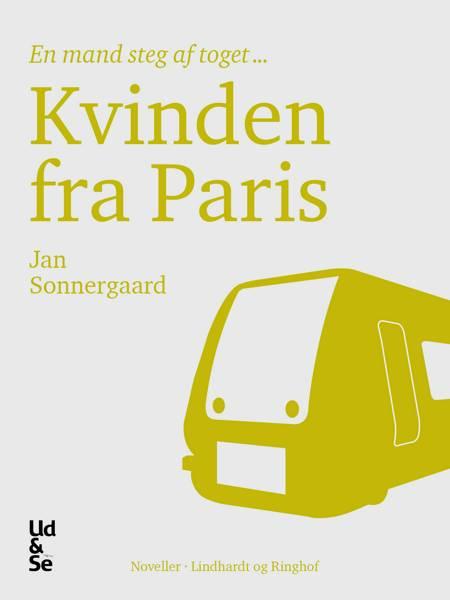 Kvinden fra Paris af Jan Sonnergaard