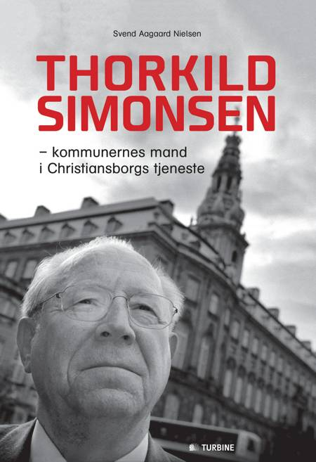 Thorkild Simonsen af Svend Aagaard Nielsen