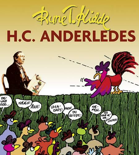 H.C. Anderledes af Rune T. Kidde