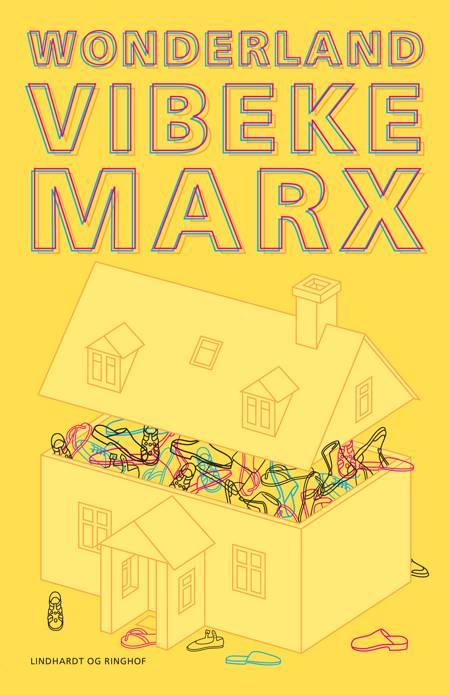 Wonderland af Vibeke Marx
