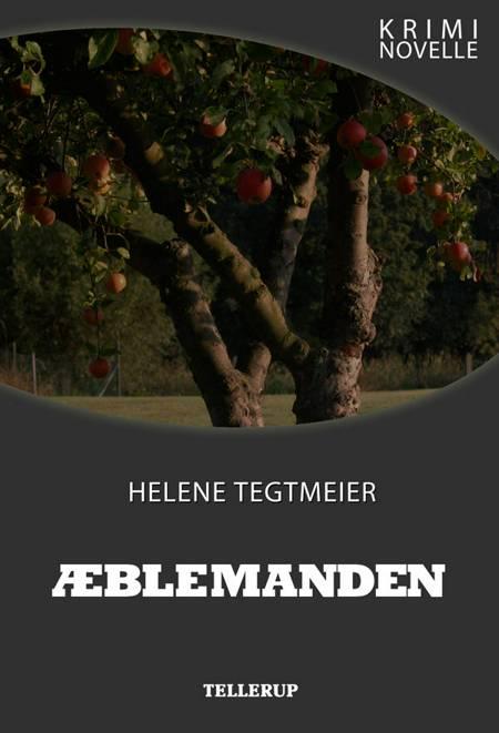 Kriminovelle - Æblemanden af Helene Tegtmeier