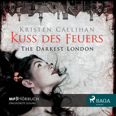 Kuss des Feuers af Kristen Callihan