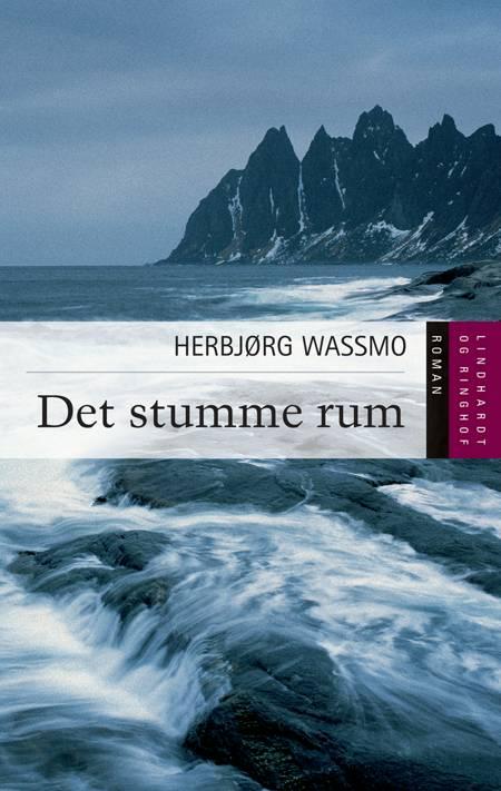 Det stumme rum af Herbjørg Wassmo
