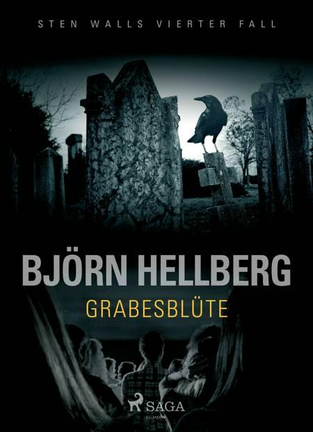 Grabesblüte af Björn Hellberg