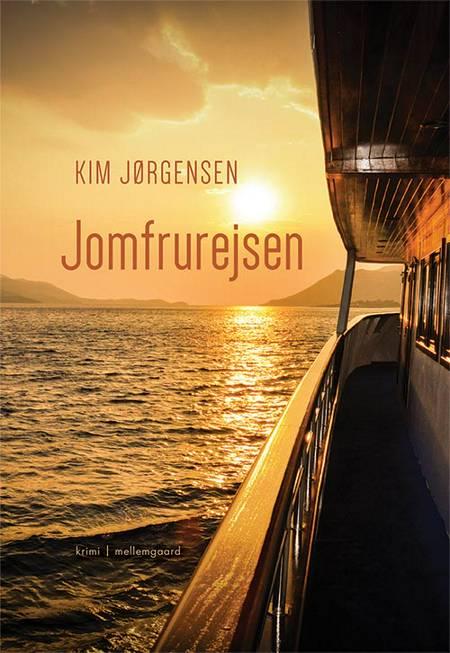 Jomfrurejsen af Kim Jørgensen