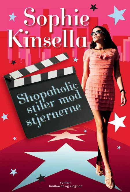 Shopaholic stiler mod stjernerne af Sophie Kinsella