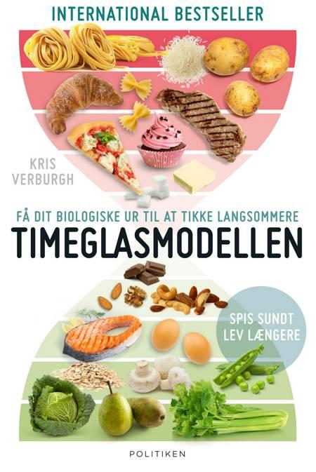 Timeglasmodellen af Kris Verburgh og Kris Verborgh