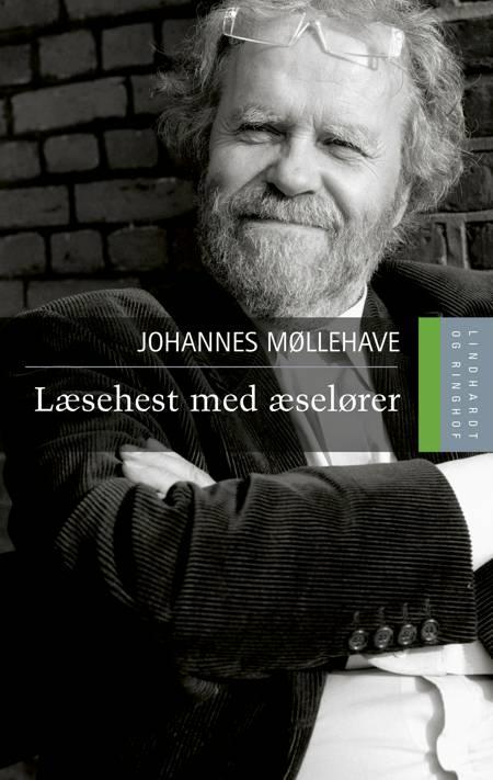 Læsehest med æselører af Johannes Møllehave