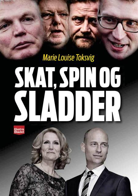 Skat, spin og sladder af Marie Louise Toksvig