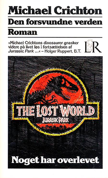 Den forsvundne verden af Michael Crichton