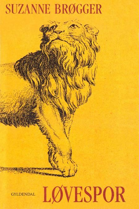 Løvespor af Suzanne Brøgger