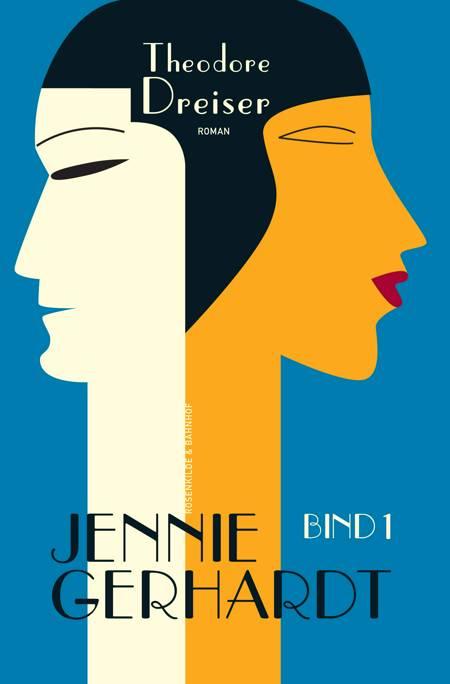 Jennie Gerhardt 1 af Theodore Dreiser