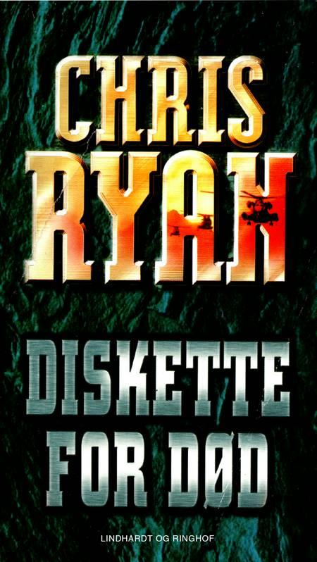 Diskette for død af Chris Ryan