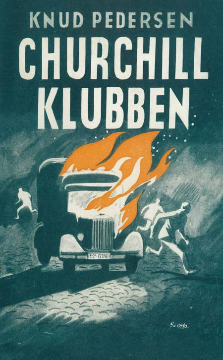 Churchill-klubben af Knud Pedersen