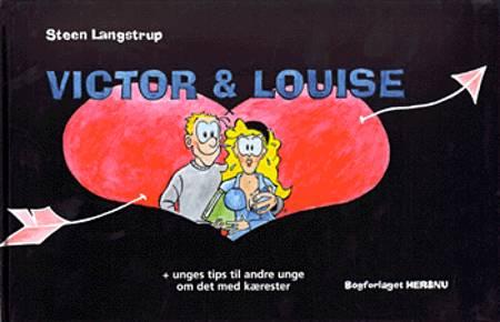 Victor & Louise af Steen Langstrup