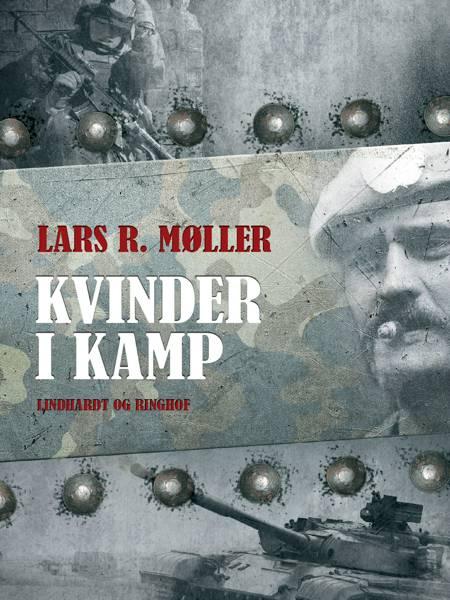 Kvinder i kamp af Lars R. Møller