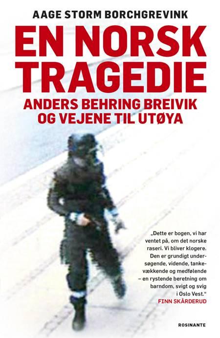 En norsk tragedie af Aage Storm Borchgrevink
