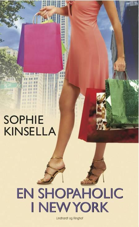 En shopaholic i New York af Sophie Kinsella