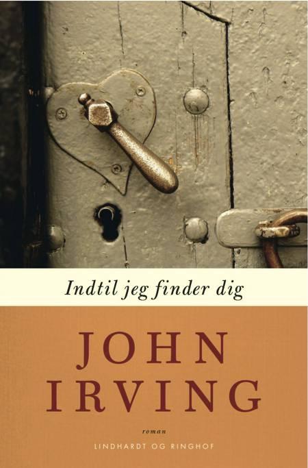 Indtil jeg finder dig af John Irving