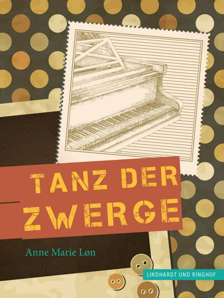 Tanz der Zwerge af Anne Marie Løn