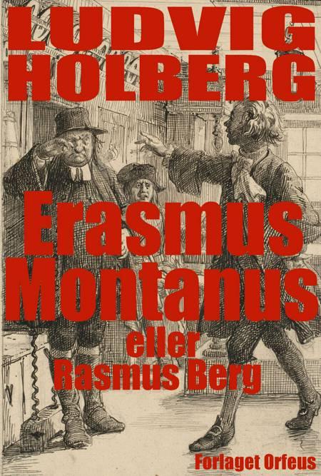 Erasmus Montanus af Ludvig Holberg