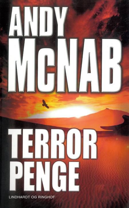 Terrorpenge af Andy McNab, McNab og Andy macnab