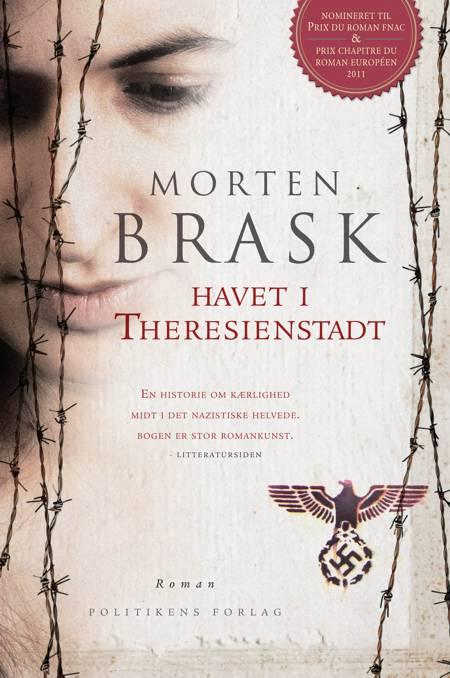 Havet i Theresienstadt af Morten Brask
